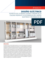 SW Electrical Design WP ESP