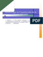 6.- Manual Para La Construcción de La Teoria Del Caso.