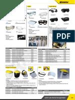 16 Safety Catalog 101