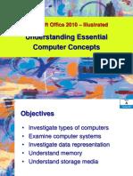 Understanding Essential Computer Concepts