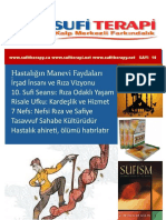 Sufi Terapi Newsletter-10 Türkçe