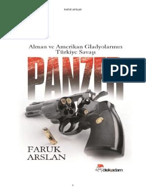 panzer ve kurt isyani
