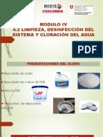 5.- DESINFECCION Y CLORACION(resumen).pptx