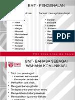Bbm 3401 Nota Bahasa Melayu Tinggi