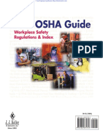 Osha Hotel Quality Standards | Occupational Safety And