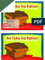 An tuko ha kahon - Grade 1.docx