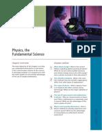 Física cotidiana