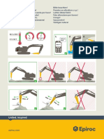 Epiroc Short Manuals for User