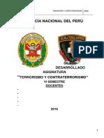 20161119terrorismo y Contraterrorismo - Copia