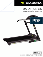 Manuale Marathon 3.5