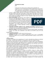 Aditivos de Uso en Procesamiento de Carnes (Apunte)