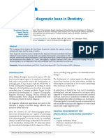 Ultrasound as a diagnostic boon in Dentistry.pdf