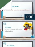 3_Relación Estado - Sociedad
