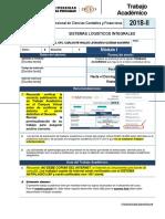 Fta- 6 - 0304-03310 - Sistema Logisticos Integrales Noviembre - 2018-2- Mod i