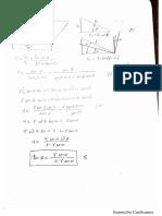 Solución Deber #1 y Notas