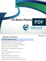 LTE Physical Layer