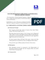 postincorporationcompliances