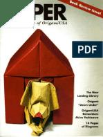 Polskie Towarzystwo Origami 1