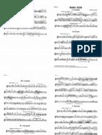 1936 Suite Flauta 1º