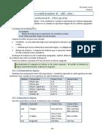 Apuntes Python - Lazos - Condicionales y Funciones
