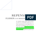 Machado (2007) Repensando Flusser