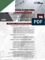Informe Del Curso (Ingeniería Estructural Sismorresistente)