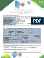 Guía Para El Desarrollo Del Componente Práctico - Salida de Campo(1)