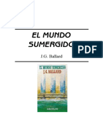 Ballard, J. G - El Mundo Sumergido.pdf