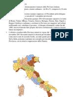 Gsvi 5 Regioni Italia 1
