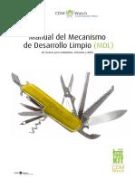 Mecanismo de desarrollo limpio.pdf