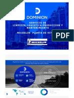 Presentacion Michelin 2017