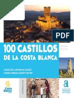 100 Castillos de La Costa Blanca