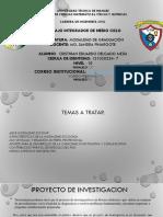 Delgado Mejia Proyecto