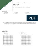 Algebra 2 – Chapter 3 Test Name ______________________________.pdf