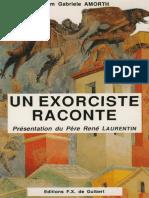 Un exorciste