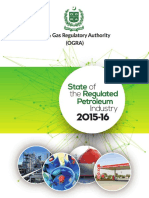 Petroleum Industry Report 2015 16