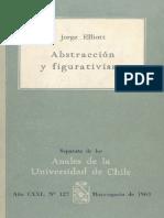 Abstraccion y figurativismo, o, El dilema de la expresividad en la pintura.pdf