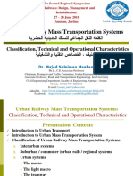 Dr Majed-Urban Railway Mass Transportation Systems.