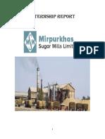 Mirpurkhas Sugar Mills