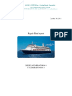 Cruise Ship Repair Final Report 2011 New