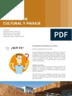 CENTRO DE INTEGRACIÓN CULTURAL Y PAISAJE.pptx