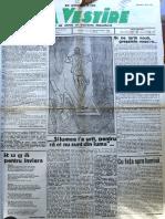 Buna Vestire anul I, nr. 59, 1 mai 1937