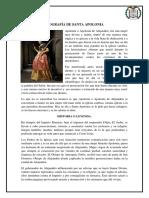 BIOGRAFÍA DE SANTA APOLONIA.docx