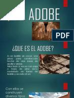 el adobe 2