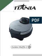 Manual Golden Waffle Britannia.pdf