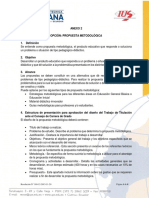 Anexo 2 Propuesta Metodológica 2 Eib