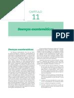 DOENÇAS EXANTEMÁTICAS - PEDIATRIA GERAL EMERGÊNCIAS PEDIÁTRICAS E NEONATOLOGIA - SJT RESIDENCIA MEDICA