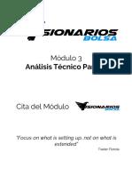 Análisis Técnico Parte 2