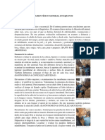 Examen Físico General en Equinos