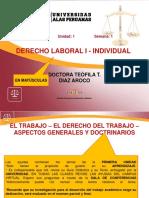 5. Los Tipos de Investigacion Cientifica Uap 2018-1